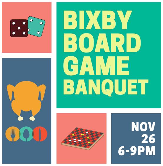 Board game and turkey logo