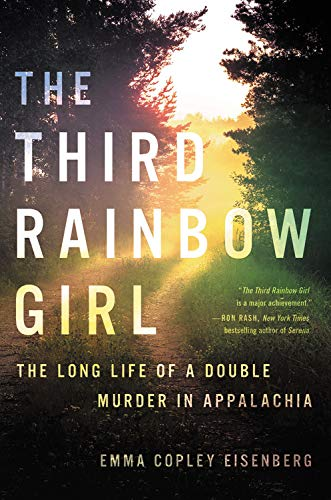 BookCover for The Third Rainbow Girl
